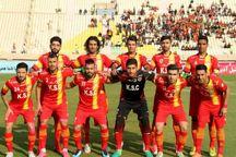 تیم فولاد خوزستان سه بازیکن مصدوم دارد