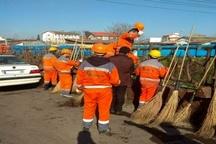 آغاز طرح پاکسازی محلات توسط شهرداری رشت