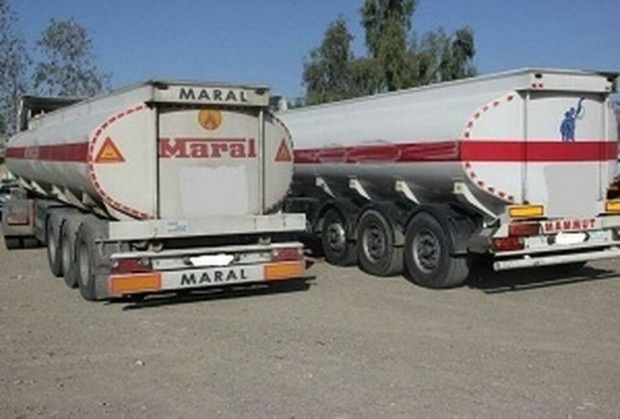 تردد ناوگان فرسوده حمل مواد خطرناک پایش شود