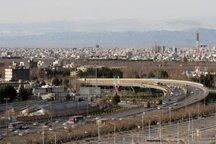هوای تنفس شهروندان مشهدی سالم است