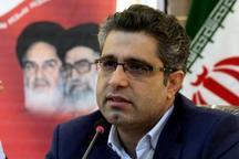 37 طرح عمرانی و صنعتی در فارس آماده بهره برداری است