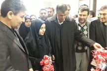 مدرسه 12 کلاسه ریحانه النبی (س) در ارومیه افتتاح شد