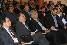 همایش نقش راه آهن آستارا در حمل و نقل بین المللی برگزار شد