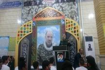پیام ملت ایران به عراق وحدت است