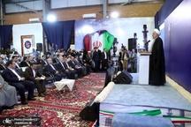 هر روز از مذاکره دم میزنند و از روی عجز در برابر خردورزی، وزیر خارجه ما را تحریم میکنند/ کاخ قدرتشان از منطق یک عالم مقتدر ایرانی به لرزه درآمده است