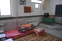 مدارس ایلام خلا مراکز اقامتی را  پر کردند