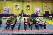 دومین دوره مسابقات بین المللی کبدی جام فجر در خرمشهر آغاز شد