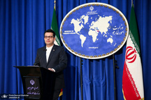 توضیح سخنگوی وزارت خارجه در خصوص حواشی حضور ظریف در مجلس