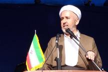 حضور پرشور مردم در راهپیمایی 22 بهمن دشمنان را مایوس کرد