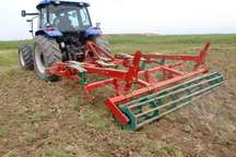 97 میلیارد ریال تسهیلات برای خرید اداوت به کشاورزان قزوینی پرداخت شد