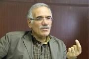 پروژههای مهم استان با وجود مشکلات مالی متوقف نشده است