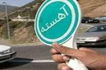17 نفر در مسیرهای ارتباطی زنجان بر اثر تصادف رانندگی مصدوم شدند