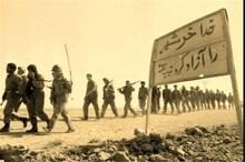 سوم خرداد نماد غرور ملت مسلمان ایران است