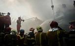 تفاوت بودجه آتش نشانی تهران با دیگر کشورها