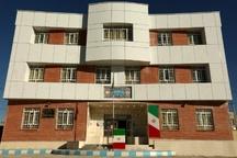 اجرای 37 طرح عمرانی و زیربنایی بنیاد برکت در نهبندان