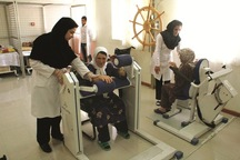 شناسایی  16 هزار و  106 معلول در روستاهای آذربایجان غربی