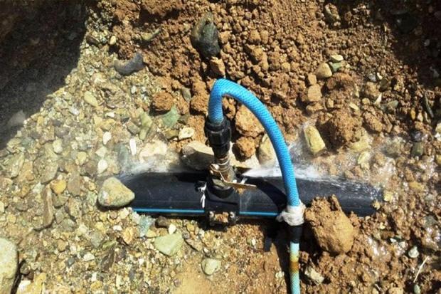 سالانه 6 هزار انشعاب غیر مجاز آب در شیراز شناسایی می شود