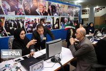 نبود مدرک تحصیلی از مشکل متقاضیان ثبتنام در حوزه انتخابیه تهران