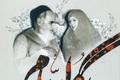 «گذر ایّام»؛ خاطرات خانم فریده مصطفوی دختر امام خمینی منتشر شد