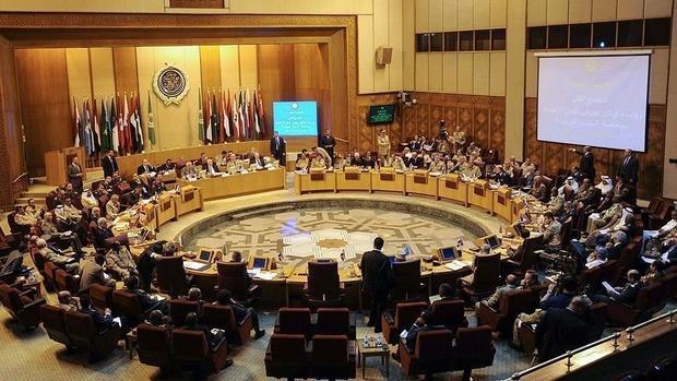 به جای آمریکا، اتحادیه عرب گواتمالا را تهدید کرد!