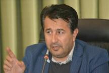 فرمانداری مشگین شهر رتبه اول فرمانداری های استان اردبیل را کسب کرد