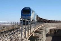 بارگیری در راه آهن یزد 7.6  درصد افزایش یافت
