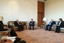 واکنش بشار اسد به اقدام آمریکا علیه سپاه پاسداران