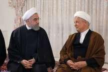 واکنش محمد هاشمی نسبت به اظهارات یک مداح در خصوص نحوه ملاقات آیت الله هاشمی با  روحانی
