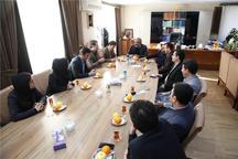 استاندار کردستان: مسابقات قهرمانی کاراته کشور با کیفیت برگزار شود