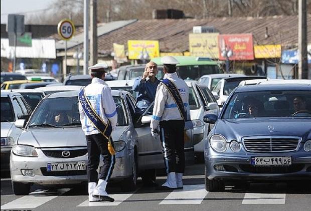 محدودیت های ترافیکی عید فطر خراسان شمالی اعلام شد