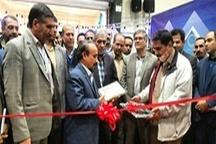 سومین نمایشگاه دستاوردهای پژوهش و فناوری و فن بازار استان سمنان آغاز به کار کرد