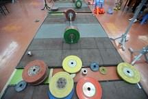 امکان فعالیت بانوان وزنه بردار در سالن های ورزشی فراهم شد