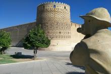 حفاظت آثار تاریخی؛ بدون حصار با تقویت فرهنگ