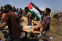 جهان جنایت اسرائیل در نوار غزه و انتقال سفارت آمریکا به قدس را محکوم کرد