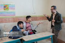 کمبود جدی نیروی انسانی و فضای آموزشی در آموزش و پرورش استثنایی خوزستان