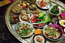 گردشگری غذایی خراسان رضوی سیاحت در طعم های سنتی