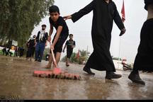 رویکرد فرهنگی پیاده روی اربعین حسینی