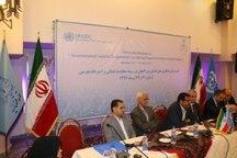 ایران در اجرای کنوانسیون های مقابله با جرم و فساد بسیار جلو است