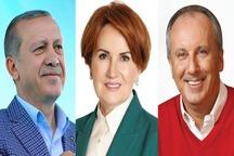 پایان یکه تازی اردوغان: از «محرم» تا «بانوی آهنین»+ تصاویر