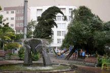 باراش پراکنده باران برای تهران پیش بینی می شود