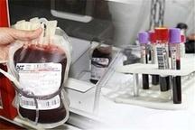 در سال گذشته بیش از 50 هزار نفر به مراکز اهدای خون استان لرستان مراجعه کردند