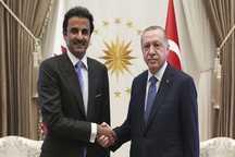 الجزیره: قطر و ترکیه توطئه آمریکا را خنثی کردند