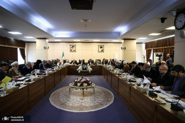لایحه اصلاح قانون مبارزه با پولشویی به تصویب مجمع تشخیص مصلحت نظام رسید
