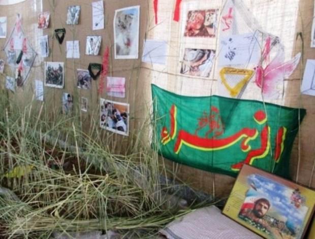 73 هزار سند ایثارگران ایلام در مخزن اسناد شهدا نگهداری می شود