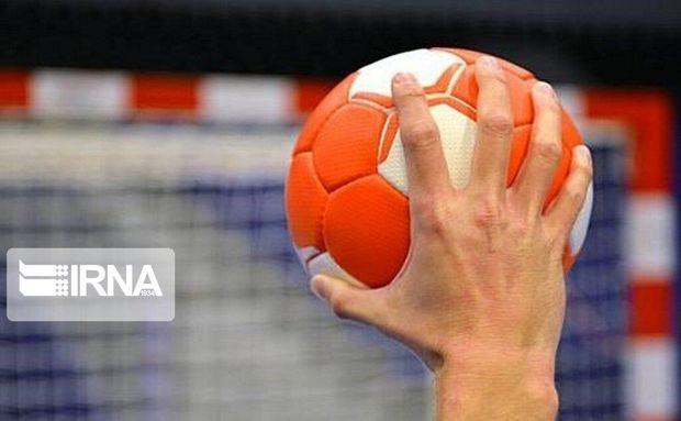 همدان میزبان اردوی تیم ملی هندبال کشور شد