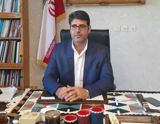 احمدحسین فتاحی مدیر کل فرهنگ و ارشاد لرستان شد