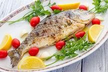 چرا مصرف ماهی در اصفهان کم است؟