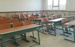 تکمیل پروژههای مدرسهسازی خیرساز در اردبیل