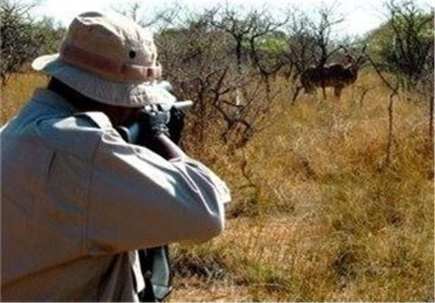 یکهزار و 200 شکارچی متخلف درمازندران پرونده دار شدند