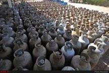 جریمه 2  میلیارد ریالی  برای یک شرکت عرضه  گاز مایع در قزوین
